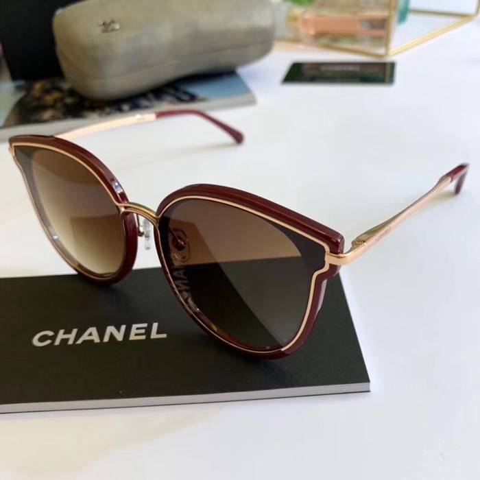 Chanel Sunglasses Top Quality CC41198