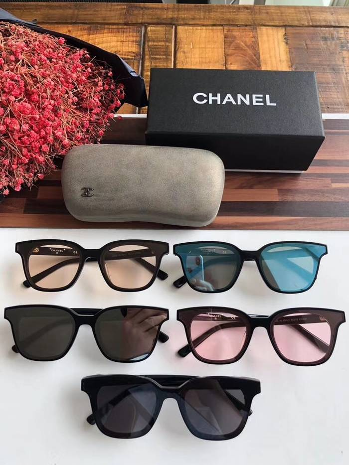 Chanel Sunglasses Top Quality CC41200