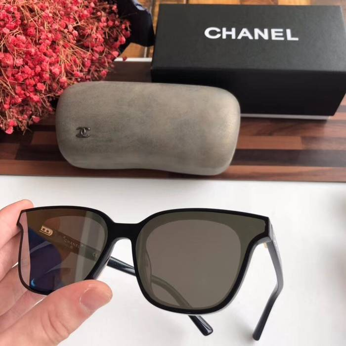 Chanel Sunglasses Top Quality CC41202
