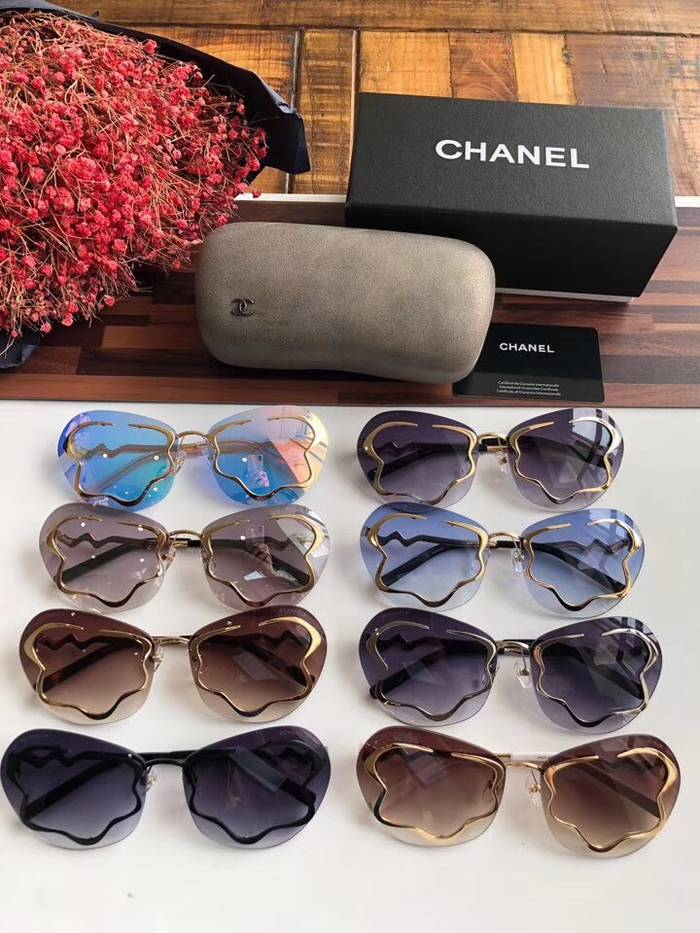 Chanel Sunglasses Top Quality CC41208