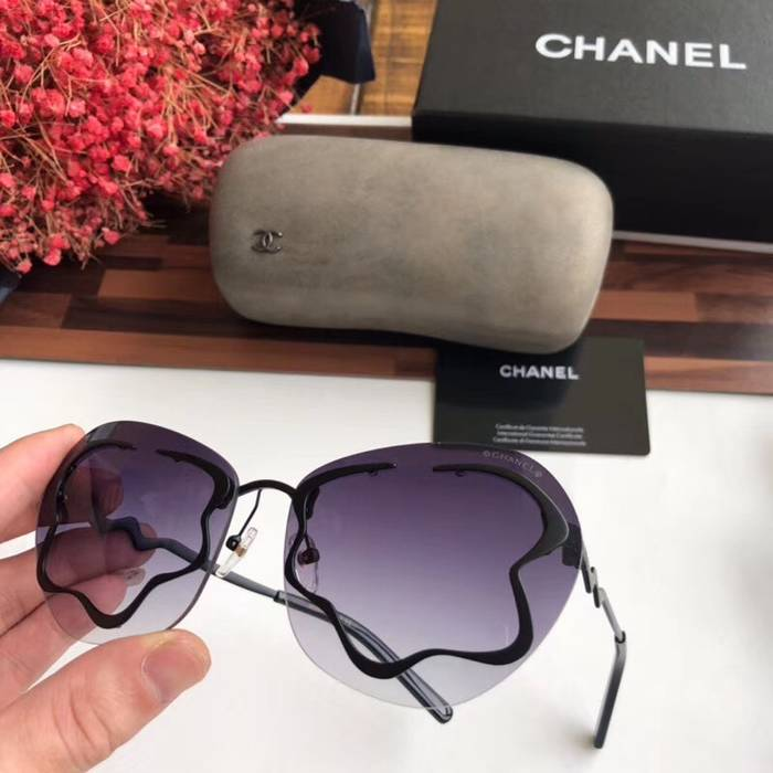 Chanel Sunglasses Top Quality CC41209