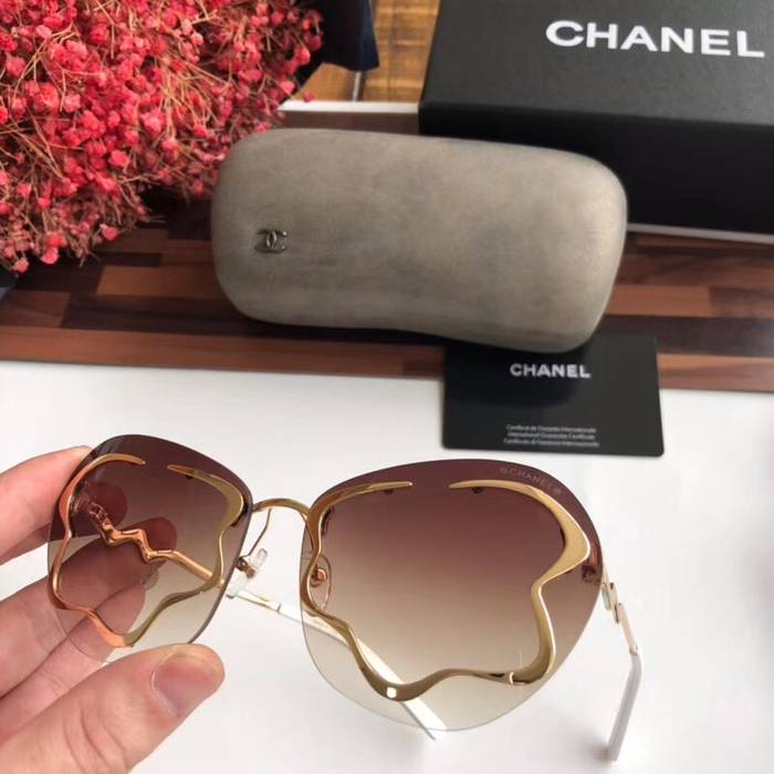 Chanel Sunglasses Top Quality CC41210