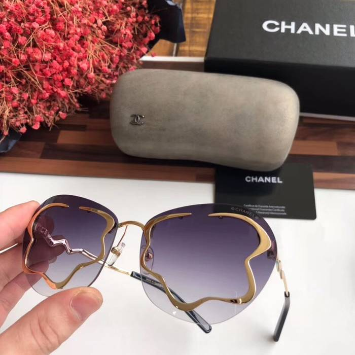 Chanel Sunglasses Top Quality CC41211