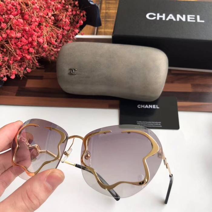 Chanel Sunglasses Top Quality CC41212