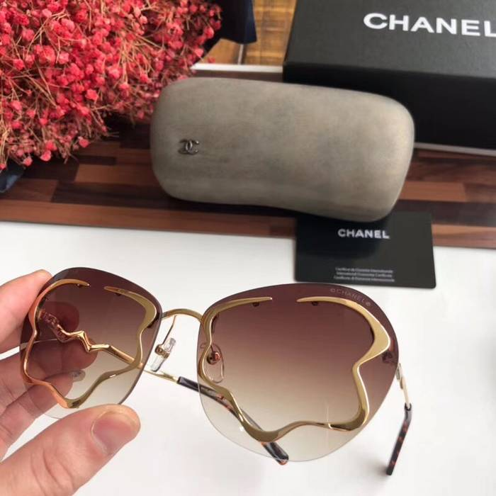 Chanel Sunglasses Top Quality CC41213