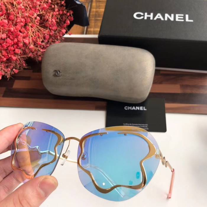 Chanel Sunglasses Top Quality CC41214