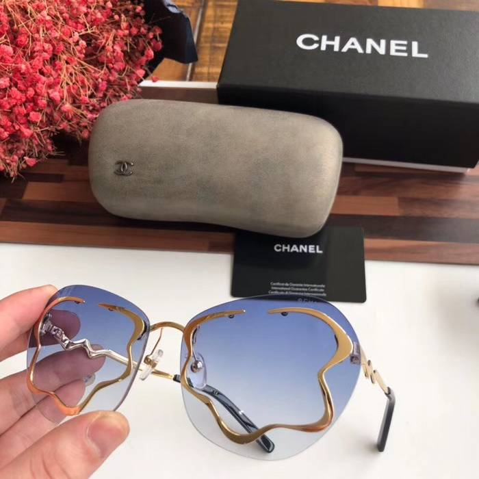 Chanel Sunglasses Top Quality CC41215