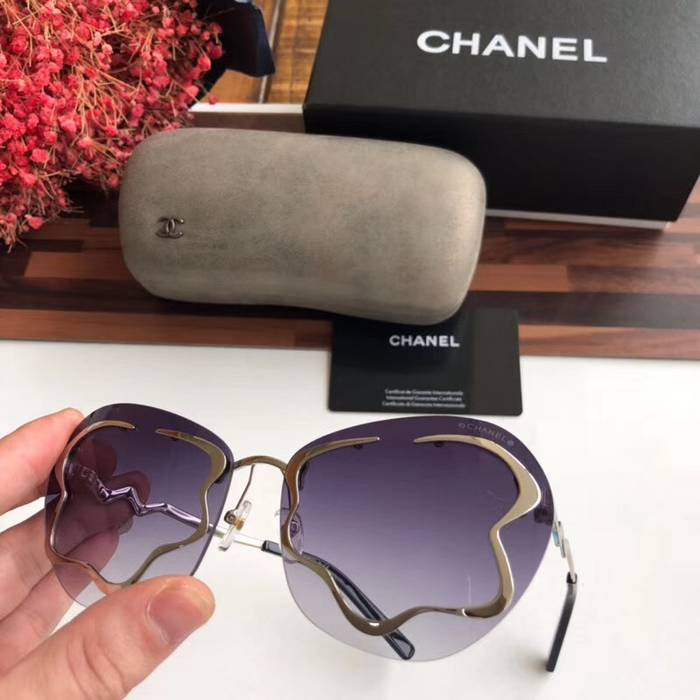 Chanel Sunglasses Top Quality CC41216