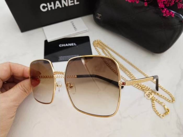 Chanel Sunglasses Top Quality CC41229