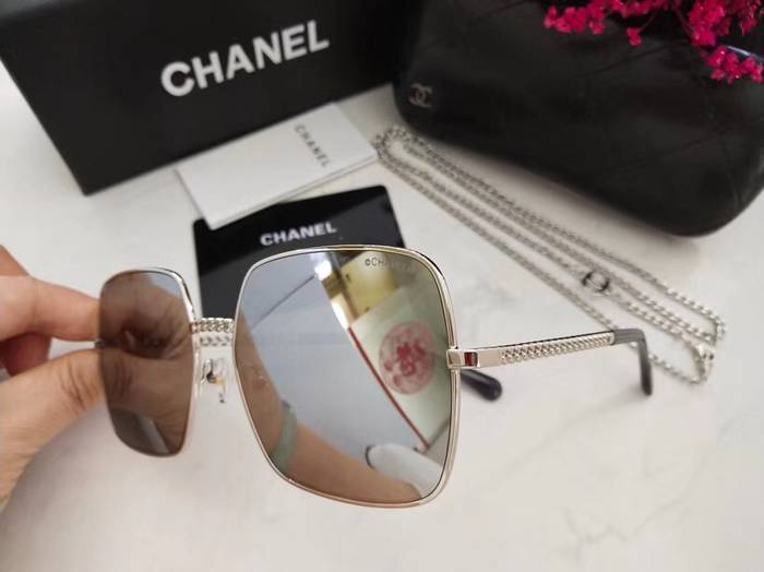 Chanel Sunglasses Top Quality CC41233