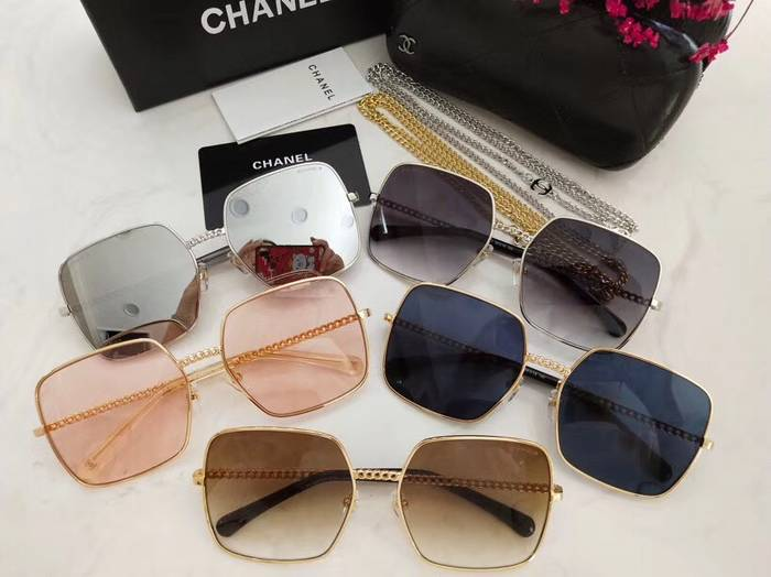 Chanel Sunglasses Top Quality CC41234