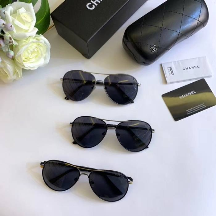 Chanel Sunglasses Top Quality CC41235