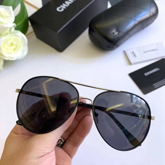 Chanel Sunglasses Top Quality CC41236