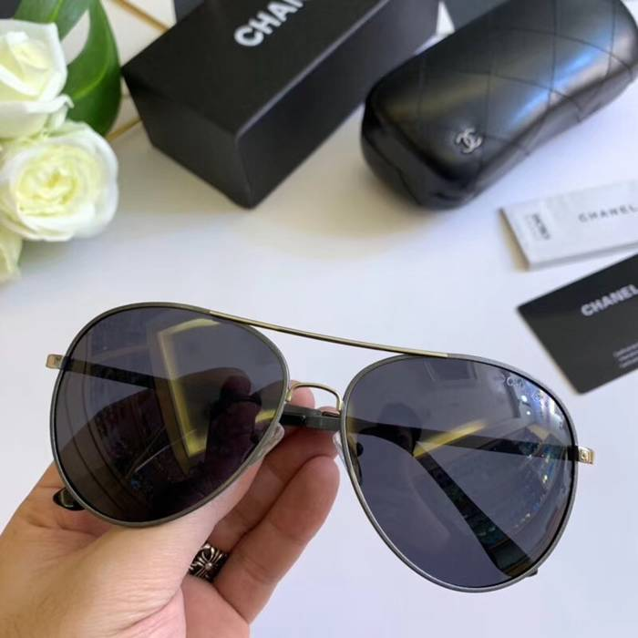 Chanel Sunglasses Top Quality CC41237