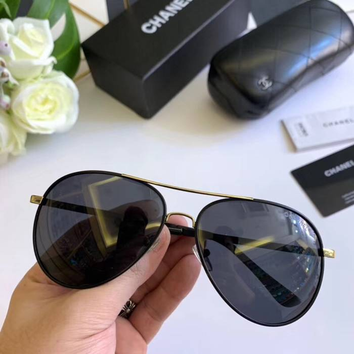 Chanel Sunglasses Top Quality CC41238