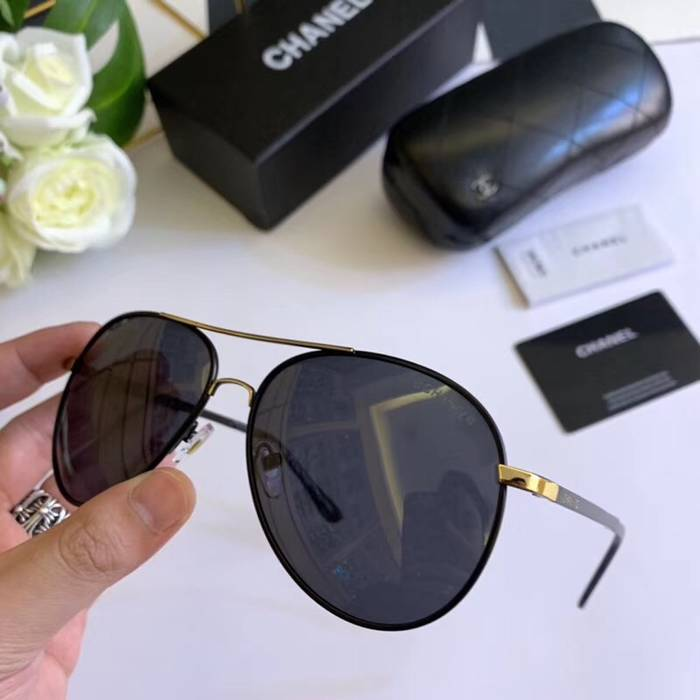 Chanel Sunglasses Top Quality CC41239
