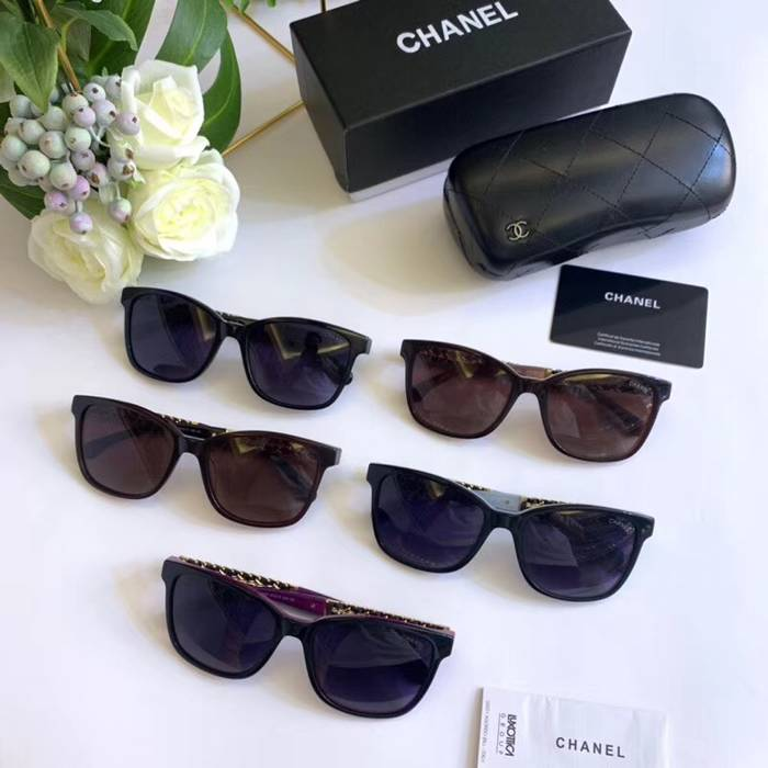 Chanel Sunglasses Top Quality CC41240