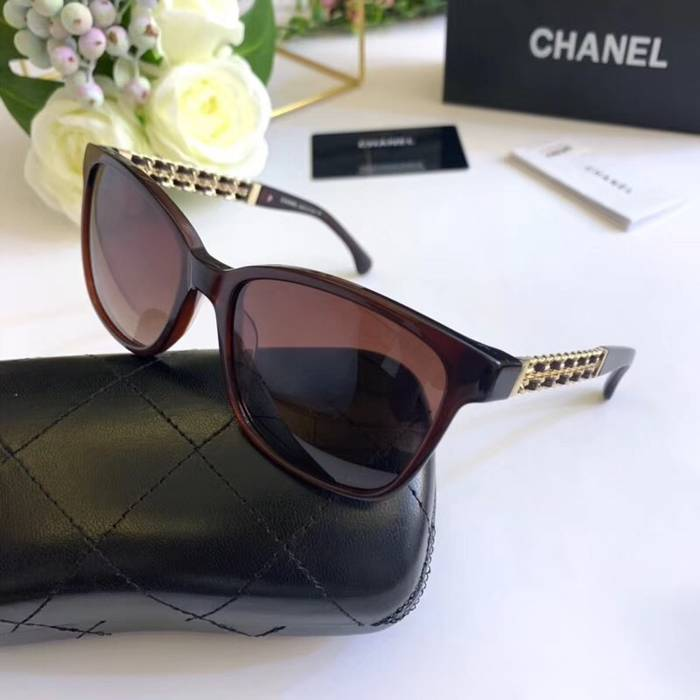 Chanel Sunglasses Top Quality CC41242
