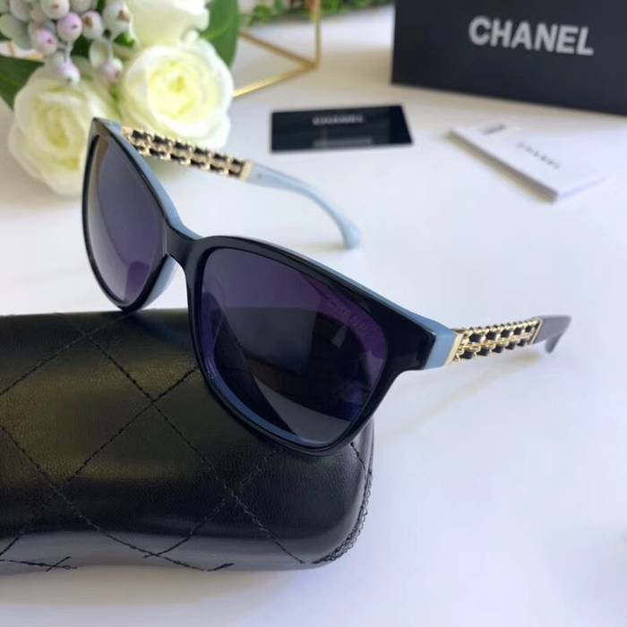 Chanel Sunglasses Top Quality CC41244