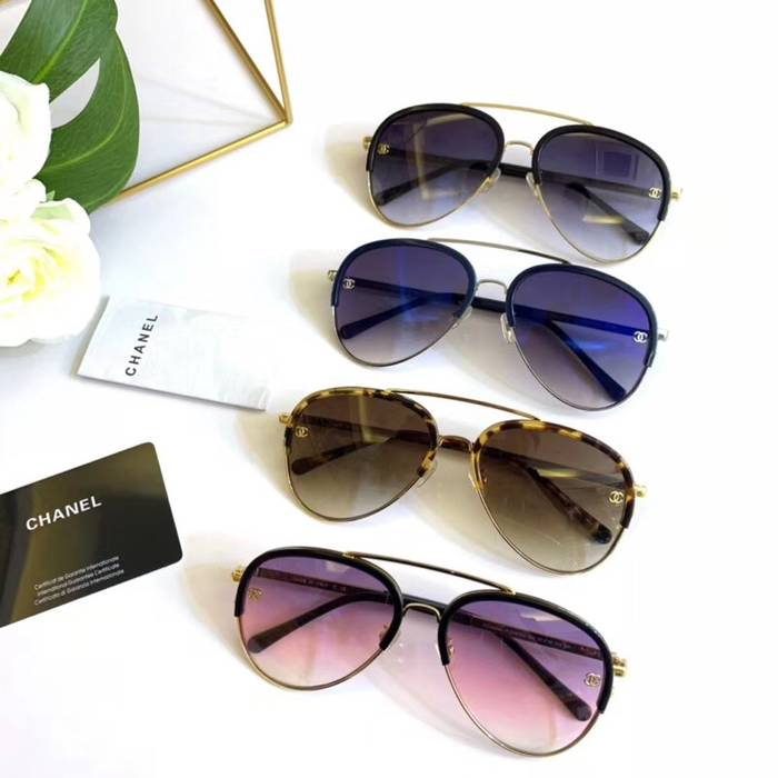 Chanel Sunglasses Top Quality CC41246