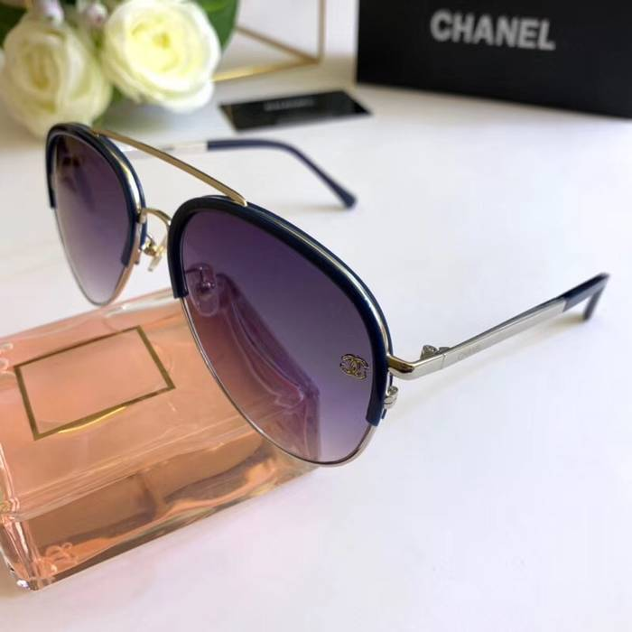 Chanel Sunglasses Top Quality CC41247