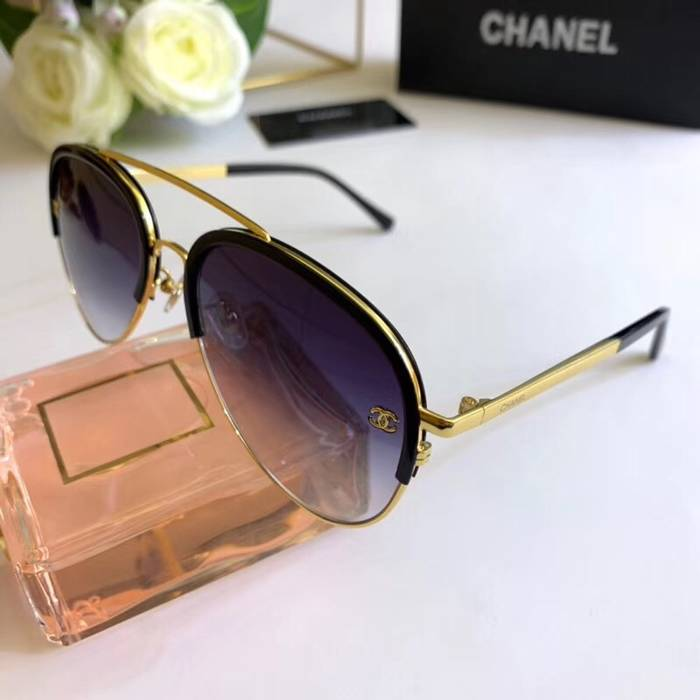 Chanel Sunglasses Top Quality CC41248