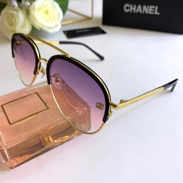 Chanel Sunglasses Top Quality CC41249