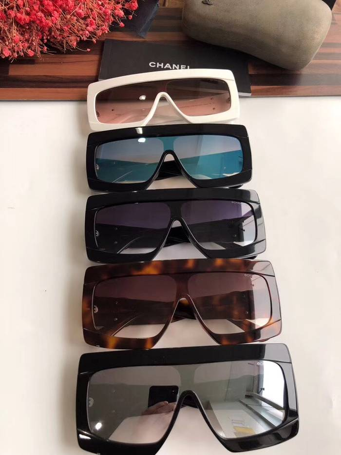Chanel Sunglasses Top Quality CC41251