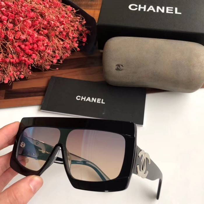 Chanel Sunglasses Top Quality CC41252