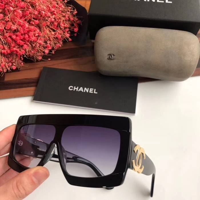 Chanel Sunglasses Top Quality CC41254