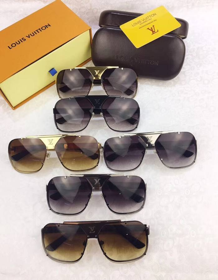 Louis Vuitton Sunglasses Top Quality LV41722