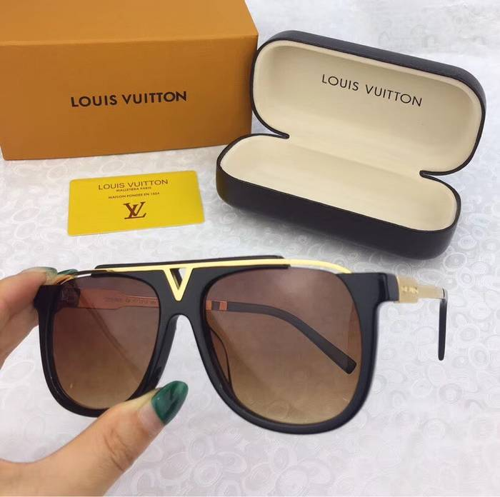 Louis Vuitton Sunglasses Top Quality LV41725
