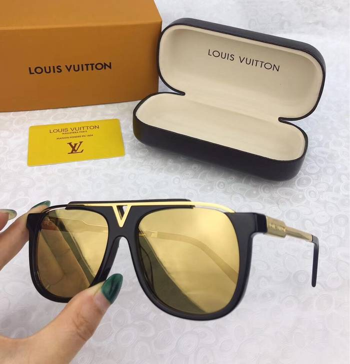 Louis Vuitton Sunglasses Top Quality LV41727