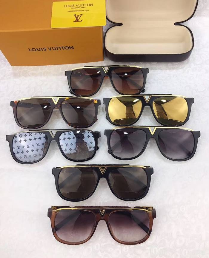 Louis Vuitton Sunglasses Top Quality LV41730