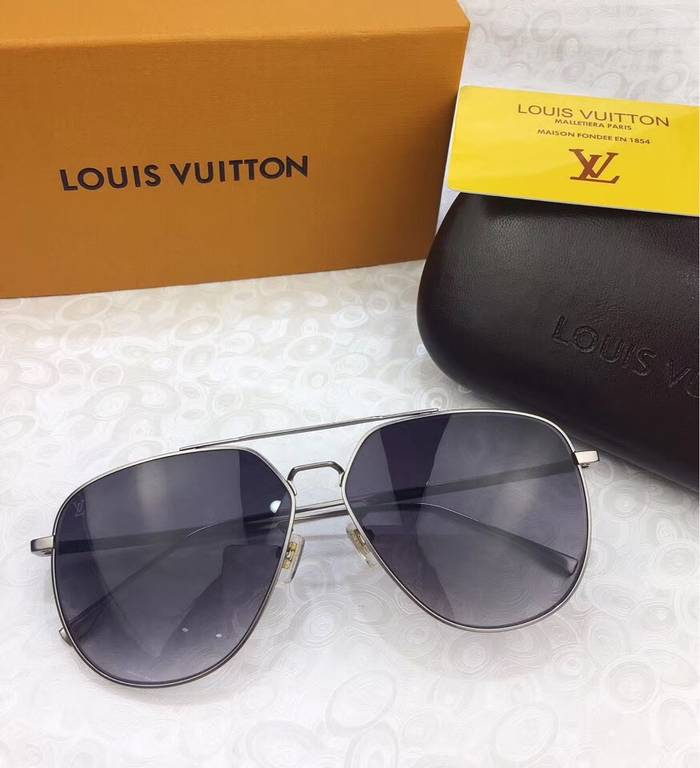 Louis Vuitton Sunglasses Top Quality LV41734