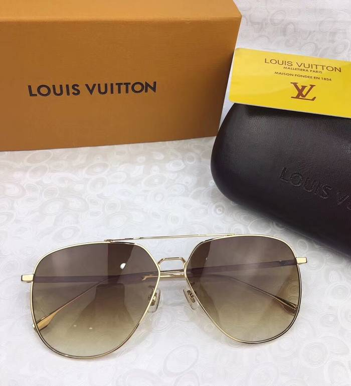 Louis Vuitton Sunglasses Top Quality LV41736