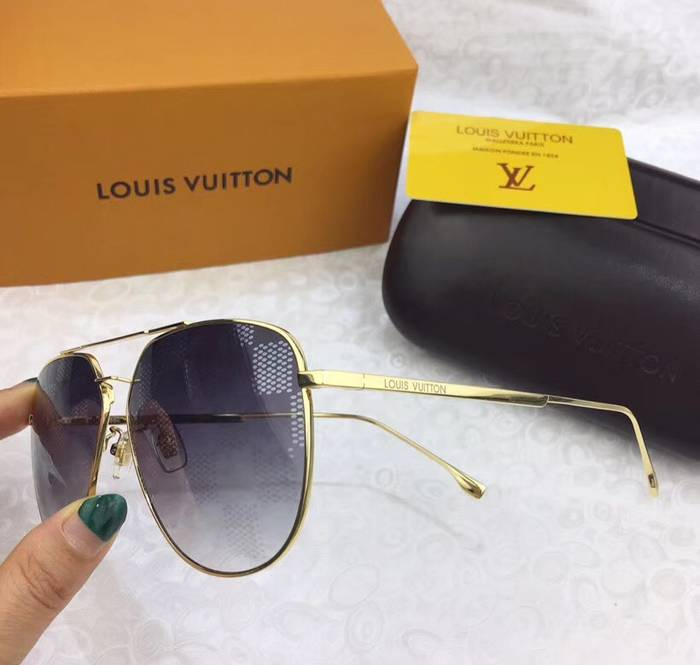 Louis Vuitton Sunglasses Top Quality LV41737
