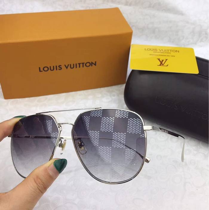 Louis Vuitton Sunglasses Top Quality LV41738