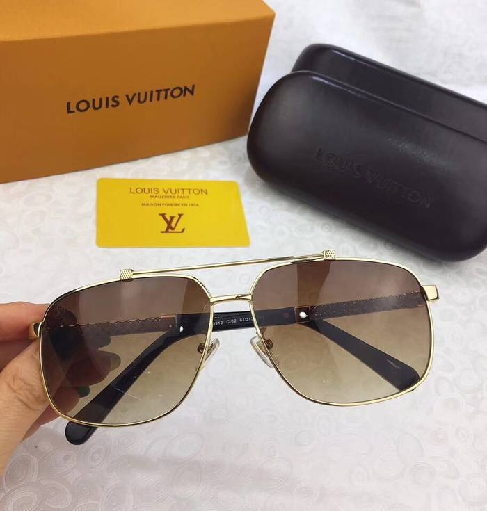Louis Vuitton Sunglasses Top Quality LV41742