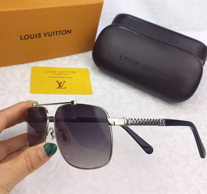 Louis Vuitton Sunglasses Top Quality LV41744