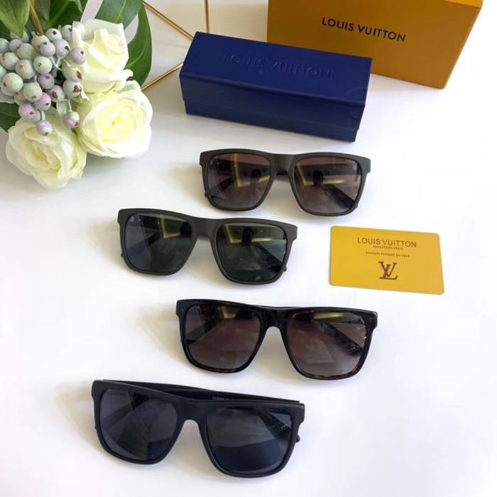 Louis Vuitton Sunglasses Top Quality LV41754
