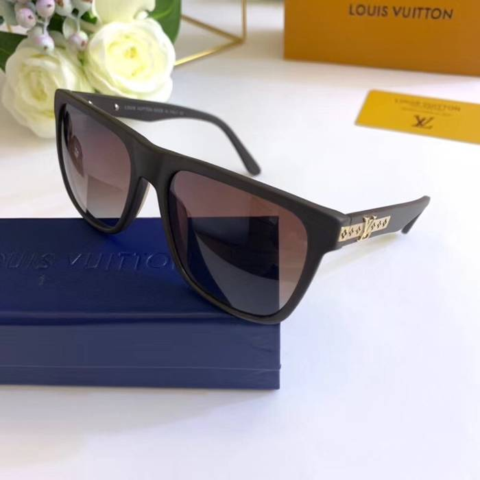 Louis Vuitton Sunglasses Top Quality LV41756