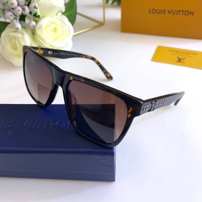 Louis Vuitton Sunglasses Top Quality LV41758