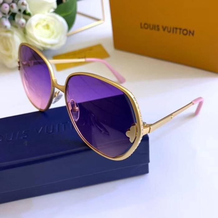 Louis Vuitton Sunglasses Top Quality LV41759