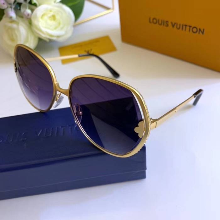 Louis Vuitton Sunglasses Top Quality LV41760
