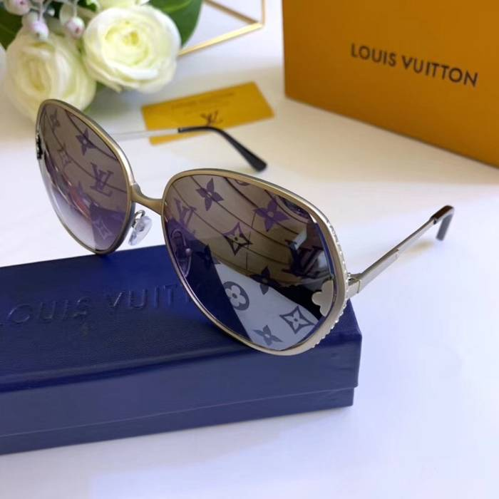 Louis Vuitton Sunglasses Top Quality LV41761