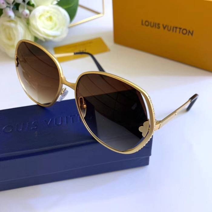Louis Vuitton Sunglasses Top Quality LV41763