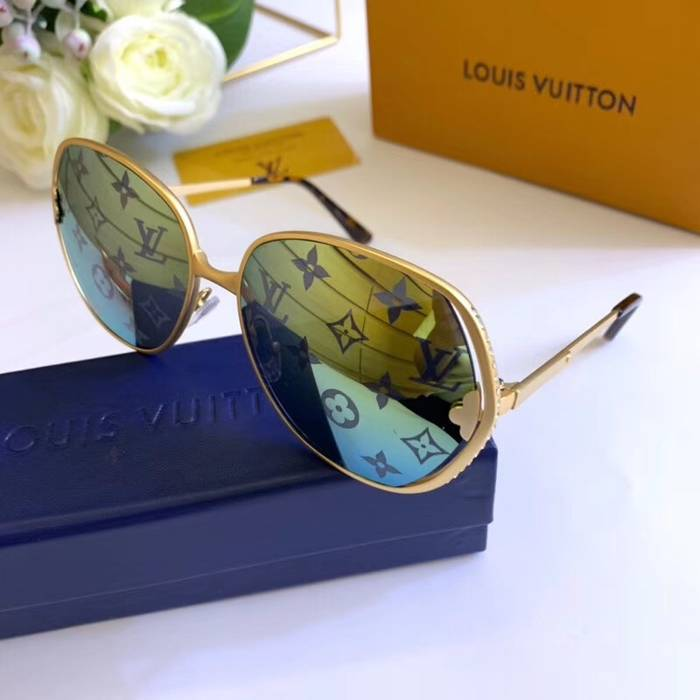 Louis Vuitton Sunglasses Top Quality LV41764