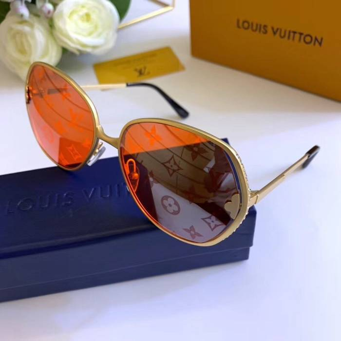 Louis Vuitton Sunglasses Top Quality LV41765