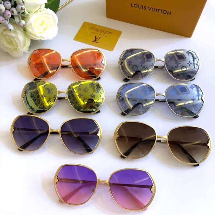 Louis Vuitton Sunglasses Top Quality LV41766
